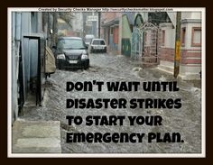 Emergency management: Where to get training and experience?