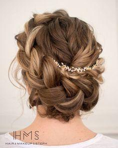 bridal braid