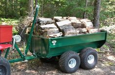 atv trailer, atv utility trailer,muts,MUTS, atv bush trailer, atv wood trailer,atv hunt trailer,atv logging trailer,atv work trailer