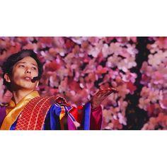 【my_____style02】さんのInstagramをピンしています。 《__________ 舞い散る . . #嵐 #二宮和也 #大野智 #櫻井翔 #相葉雅紀 #松本潤 #日本 #和 #桜 #Japonism #Japonseque #Concert #sing #idol #arashi #ninomiya #お洒落さんと繋がりたい #嵐ファンと繋がりたい》