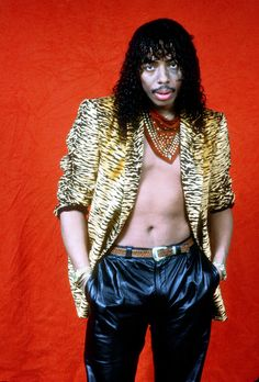 """Ten Reasons Why Rick James Was """"The King of Punk Funk"""": 1982 - 'Throwin' Down'… Rick James Super Freak, Music Is Life, My Music, Soul Music, Top Drama, Stephen Stills, Thing 1, Music Promotion, Music Icon"""