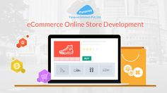 Give your business a huge boost by launching a powerful online store at affordable cost with Panacea's eCommerce online store development services.