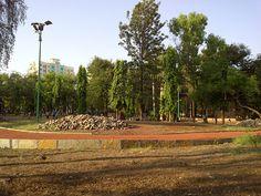 Thorat Udyan, Kothrud, Pune
