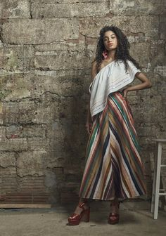 See the complete Rosie Assoulin Resort 2017 collection.