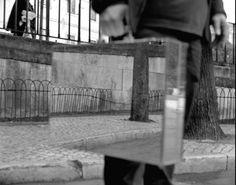 From The Mirror Suitcase Man, 2004 Rui Calçada Bastos