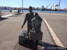 sami's colourfulworld: Public Art in Perth 6 - Fremantle