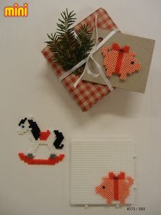 HAMA - Mini-Christmas