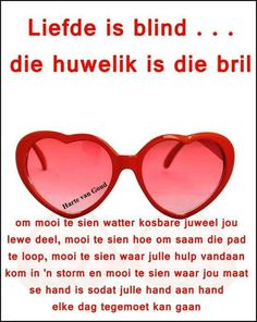 Messages For Friends, Afrikaanse Quotes, Goeie More, Marriage Tips, Wedding Wishes, Powerful Words, Love Quotes, Instagram Posts, Wedding Anniversary