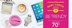 Blog Info Toko Online   Promo   Voucher   Event   Travel   Tiket