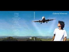 Gabriel Esteves - solo album is out now! www.gabrielesteves.com