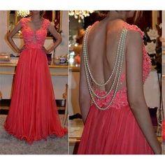 Vestido De Festa Madrinha - R$ 498,00 em Mercado Livre