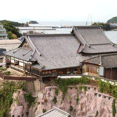 福禅寺対潮楼