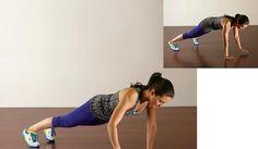Cinco ejercicios para fortalecer después de correr   Fortalecimiento   Runners.es