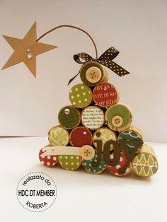 Hobby di Carta - Il blog: Christmas time!