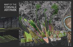 SCAPE: Columbia GSAPP Urban Design Studio