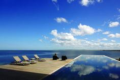 Unique beachfront hotel in José Ignacio, Uruguay
