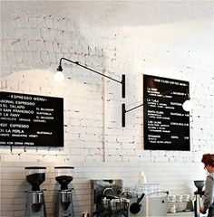 chrome John Lewis /& PARTNERS Oslo DEL salle de bain mur de lumière