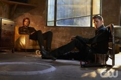 Supernatural, the Winchester Brothers