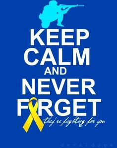 Never Forget ~ Ever