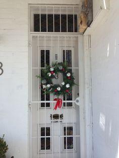 Normal wreath