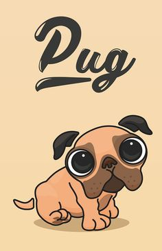 "See our internet site for additional information on ""black pugs"". It is actually an outstanding place to find out more. Black Pug Puppies, Dogs And Puppies, Pug Illustration, Medication For Dogs, Pug Art, Cute Pugs, Funny Pugs, Training Your Dog, Training Tips"