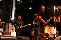 Non-COMM Recap: The Afghan Whigs cranked up the volume with Do to the Beast - The Key