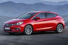 Opel Astra (2015)  http://www.cochessegundamano.es/opel/astra/