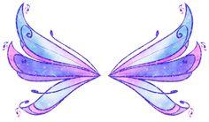 Musa Bloomix Wings by ColorfullWinx.deviantart.com on @DeviantArt