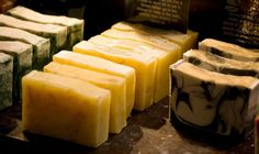 Homemade Toiletries | 13 Survival Tips from the Great Depression