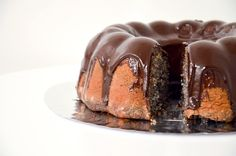 Mohn-Topfen-Gugelhupf-3 Pudding, Cupcakes, Sweets, Baking, Healer, Austria, Apples, Muffins, Recipes
