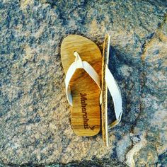 Maharohas! I have yet to find footwear this pure. Crafted from Nature.  Did you know - the common plastic/foam flip flop is toxic not just for the natural Earth but also for you?  Maharohas cause no such issue because theyre crafted with only fine all natural materials such as hemp, wood, tree rubber & coconut fiber. Nature knows best! www.maharohas.com