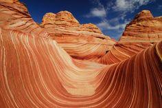 """""""The Wave"""" Arizona"""