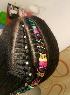 Hairdresser, Cool Hairstyles, Curly, Hair Beauty, Tattoos, Hair Styles, Hair Ideas, Instagram, Braided Hair