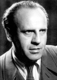 Oskar Schindler risked his life to save others