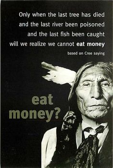Native American Healing Quotes | Inspirational image quotes! - The Universal One | The Universal One