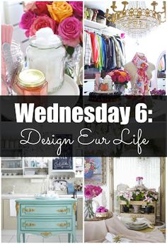 How to get a high-end look with flea market finds   Design Eur Life