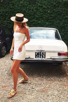 The Perfect Look For A Summer Getaway | Le Fashion | Bloglovin'
