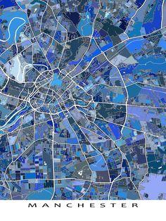60 Best UK Map Prints images