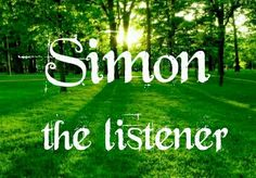 Simon The Listener