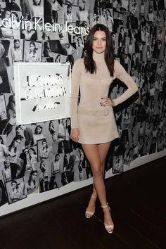 Kendall Jenner al la