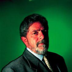 Lula, president -- plate 06