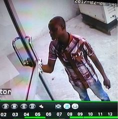 Welcome to Oghenemaga Otewu's Blog: Woman narrates how a robber who disguised as a NEP...