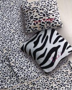Travel Blanket, Leopard - Neiman Marcus