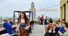10 x hotspots in Arnhem Brooklyn Bridge, Holland, Dutch, Cleft Lip, New Homes, City, Travel, Places, The Nederlands