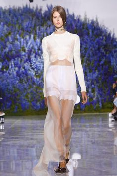 Christian Dior S/S 2016 Paris
