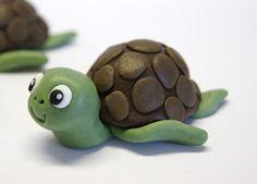 Turtle Tutorial (use google translate)