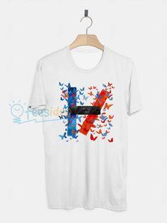 Twenty One Pilots Logo Butterfly Unisex Adult T Shirt #twentyonepilot #twentyonepilottshirt #twentyonepilotshirt #twentyonepilottee #twentyonepilotshirt #twentyonepilotlogo  #twentyonepilotchristmas #twentyonepilothoodie  #twentyonepilotsweatshirt #twentyonepilottanktop #twentyonepilotsweater #twentyonepilotunisextshirt #womentshirt #womenshirt #mentshirt #tshirt #shirt #unisextshirt#sweatshirt #unisexsweatshirt #clothing #christmastshirt