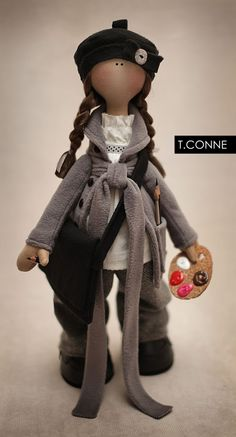 куклы татьяны коннэ - Поиск в Google