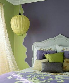 125 best purple green designs images colors purple armchairs rh pinterest com