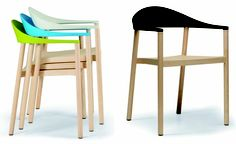 Monza by Konstantin Grcic for Plank